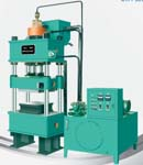 Four-beam Forming Hydraulic machine CT71 Series